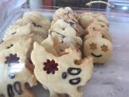 Noon Moment cookies