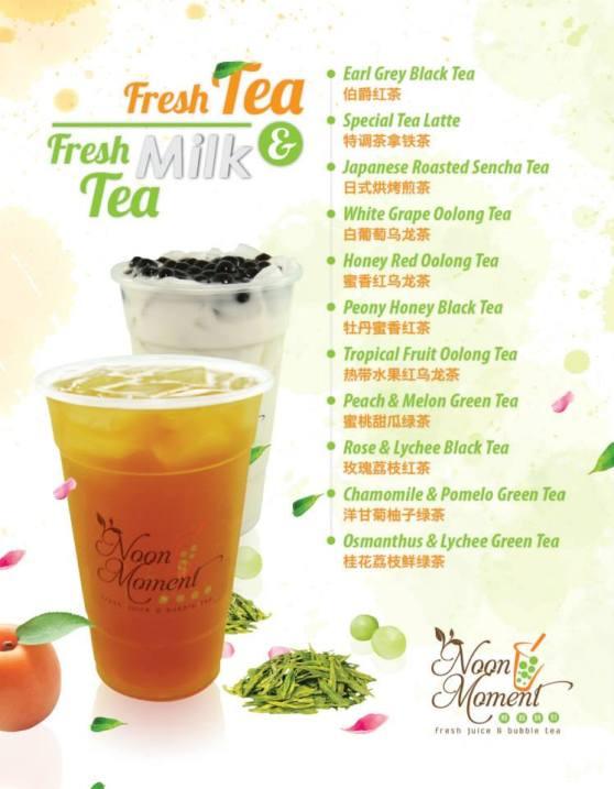 noon moment fresh tea 2